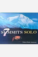 Seven Summits Solo Hardcover
