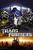 Posters USA - Transformers Original Movie Poster GLOSSY FINISH - MOV837 (24' x 36' (61cm x 91.5cm))