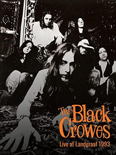 The Black Crowes - Live at Landgraaf 1993