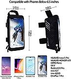 Immagine 2 borsa telaio bici porta cellulare
