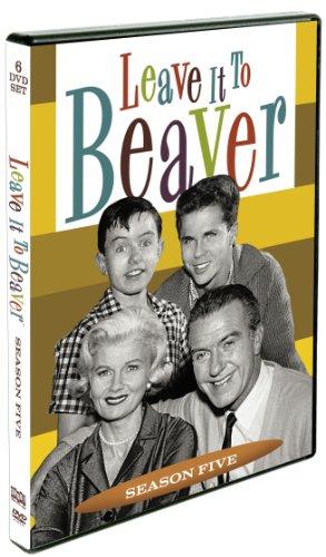 Leave It to Beaver: Season 5