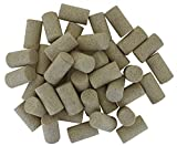 "Aglica Wine Corks #9 x 1-3/4"", Bag of 100"