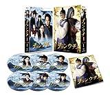 チョンウチ DVD-BOXI[DVD]