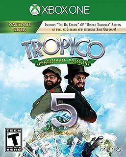Tropico 5 - Penultimate Edition - Xbox One