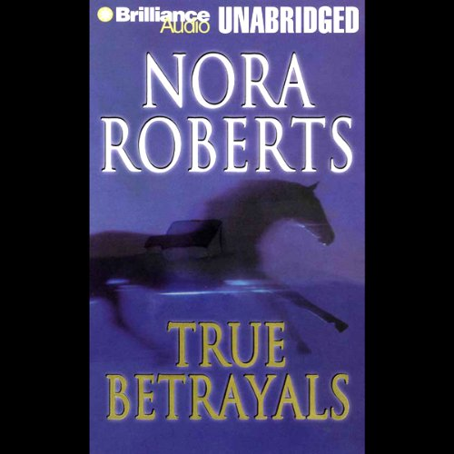 True Betrayals  cover art