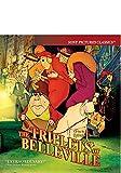 Triplets Of Belleville [Blu-ray]
