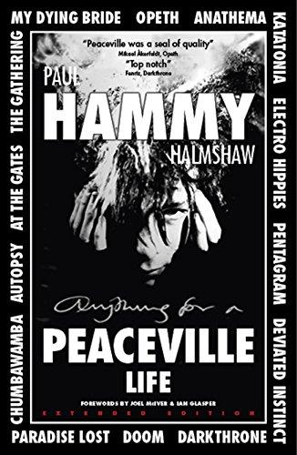 Peaceville Life (English Edition)