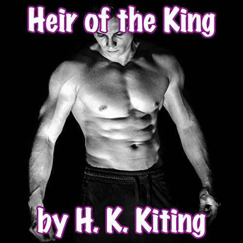 Heir of the King audiobook cover art