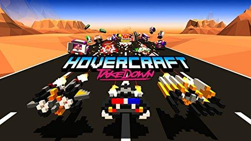『ホバークラフト:テイクダウン - カスタムコンバットカー』の13枚目の画像