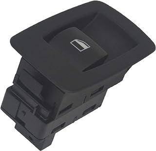 KASturbo 61316945874 Fensterheber Schalter(schwarz) für E90 E91 E83 E53 E71 E72