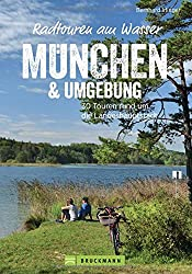 Bike guide: bike tours on the water in Munich