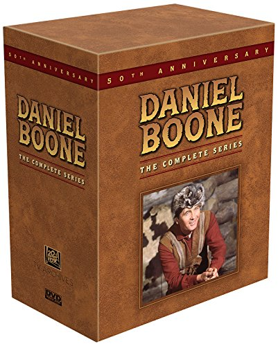 daniel boone season - 4