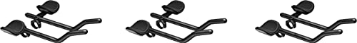 lowest Profile wholesale Designs Sonic/Ergo/4525a Aerobar, lowest Black, 55mm - 135mm Stack online