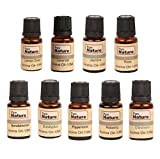 Pure Source India 9 In One Aroma Oil Pack