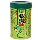 【ケース販売】オリヂナル 薬湯 ゆずこしょう750G×12個