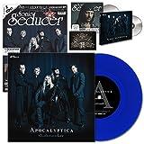 u.v.m.: Sonic Seducer 04-2015 limited Edition mit Apocalyptica-Titelstory + exkl. coloured Vinyl zum Album Shadowmaker (499 Ex.) + 2 CDs, u.a. eine exkl. EP + exkl. Sticker von Nightwish u.v.m. [Vinyl LP] (Vinyl (Limited Edition))