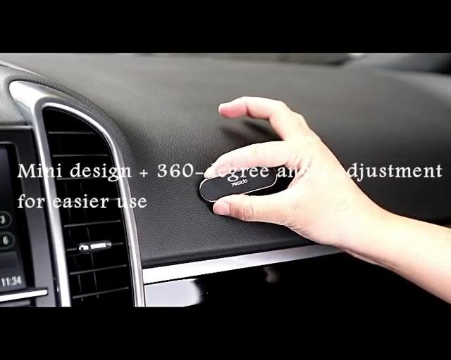 Simget Handyhalterung Magnetisch Yesido Für Das Auto Elektronik