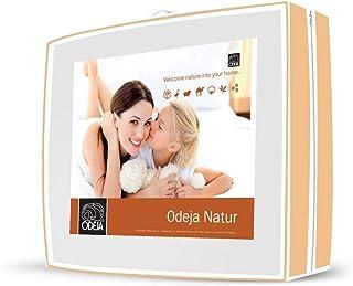 Couette 100% Coton Bio été 150 g Anti-Transpiration - légère fraîche Anti-Transpiration - 150 g/m² - Enveloppe et garnissa...