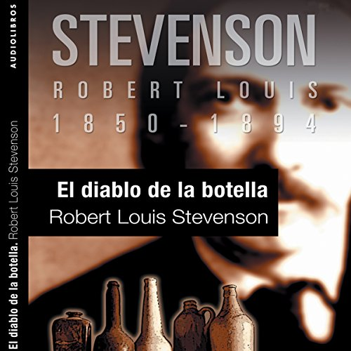 El diablo de la botella [The Bottle Imp] audiobook cover art