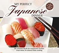 My Perfect Dinner: Japanese