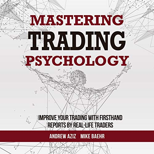 Couverture de Mastering Trading Psychology