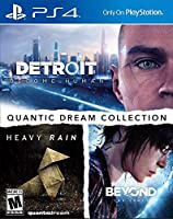 Quantic Dream Collection - PlayStation 4 (輸入版)