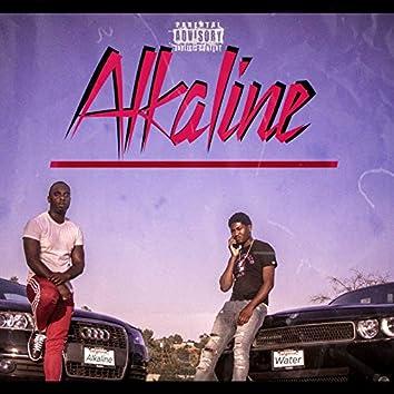 Alkaline - EP