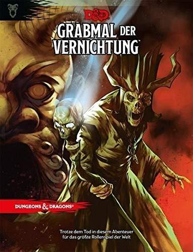 D&D: Grabmal der Vernichtung: Dungeons & Dragons