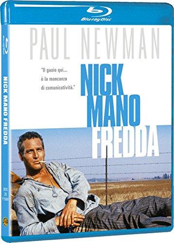 Nick mano fredda(edizione deluxe) [Italia] [Blu-ray]