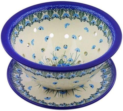 BRT-Style Forget me not colander Ranking integrated 1st place 15609-15431 with Max 55% OFF Model plate