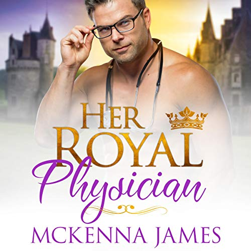 Her Royal Physician cover art