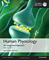 Human Physiology: An Integrated Approach, Global Edition (Pear06)