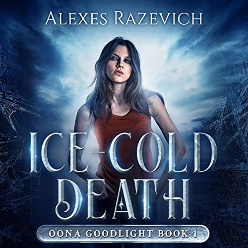 Ice-Cold Death cover art