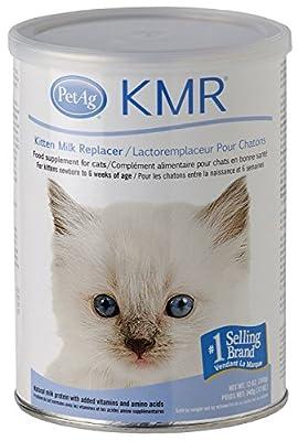 Kmr Milk Replacer For Kittens