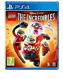 Lego Incredibles [ ]