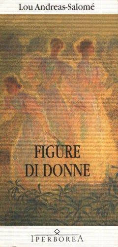Figure di donne. Le figure femminili nei sei drammi familiari di Ibsen (Italian Edition)