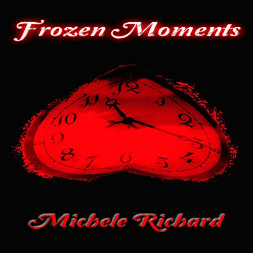 Couverture de Frozen Moments (Melting the Snow)