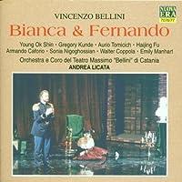 Bellini: Bianca & Fernando
