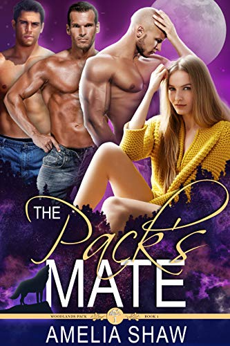 The Pack's Mate by Amelia Shaw