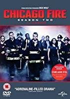 Chicago Fire - Series 2