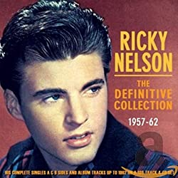 Ricky Nelson Songs Ricky Nelson Bio Album Covers Amp Cool