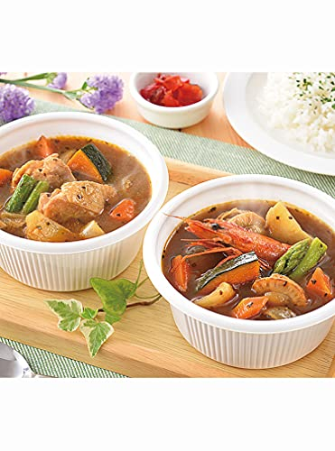 北海道 海鮮 お手軽個食 プレミアム ギフトセット (スープカレー 北海道 セット)