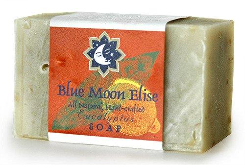 Blue Moon Elise Eucalyptus All Natural Bar Soap