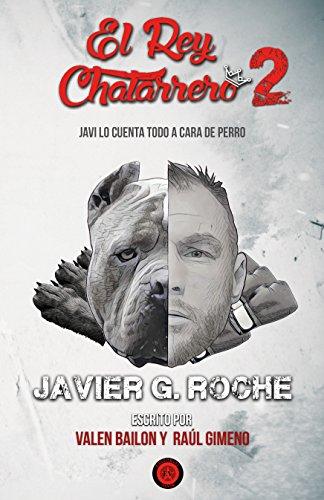 EL REY CHATARRERO 2: Javi lo cuenta todo a cara de perro