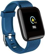 uniqute Waterproof Bluetooth Sports Smart Wristband Bracelet Fitness Tracker Smart Watches