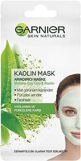 Garnier - Skin Active Rescue Mask, Mascarilla Facial