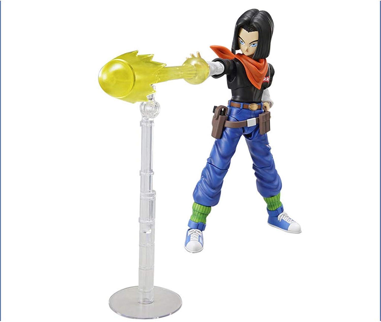 100% precio garantizado QYSZYG Estatua De Juguete Modelo De Juguete Modelo De Personaje Personaje Personaje De Dibujos Animados Regalo Decoración   15.5CM  barato y de alta calidad