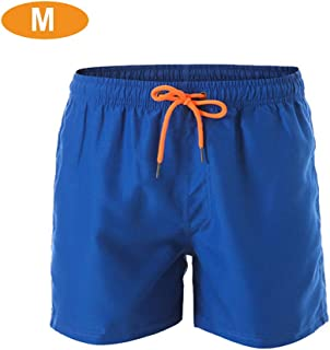Shorts Entweg Men's Shorts Cool Casual Pants Light Thin Section for Outdoor Fitness Sportswear Training Exercise