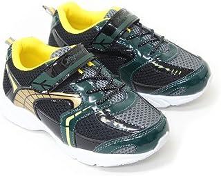 [ノーブランド品] 返品交換不可 子供靴 安い 男の子用 キッズ ジュニア スニーカー dyop32000r