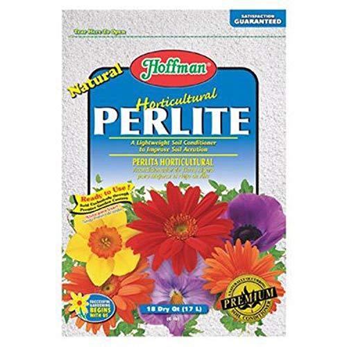 Hoffman 16504 Horticultural Perlite Quarts